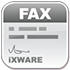 iXwareFax ConnectKey app icon