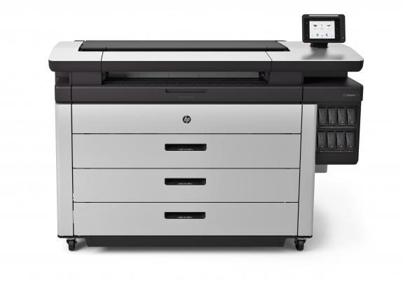 HP PageWide XL Series