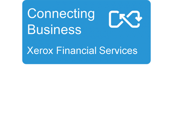 Xerox financial service