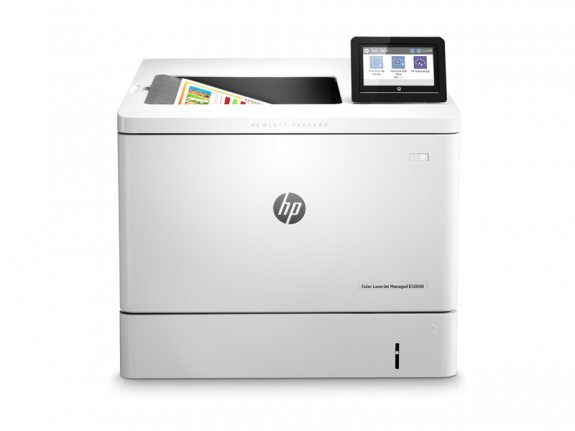 HP Color Laserjet Enterprise E55040dw