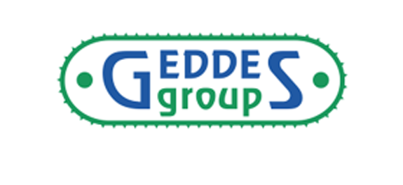 Geddes group larger logo